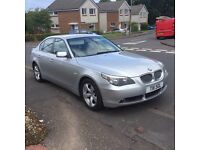 BMW 525iSE Auto(53 reg)may px 7 seater plus cash