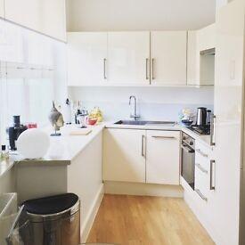 Stunning 1 bedroom flat in Highbury with balcony