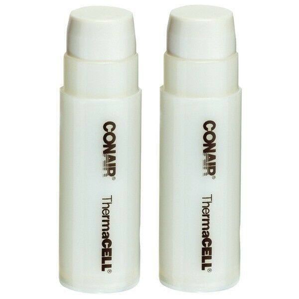 Conair Thermacell Refill Cartridges, 2-Pack