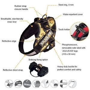 Dog Harnesses - Easy to fit and adjustable Dog harnesses Kitchener / Waterloo Kitchener Area image 6