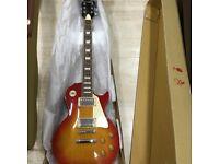 Westfield E4000 electric guitar