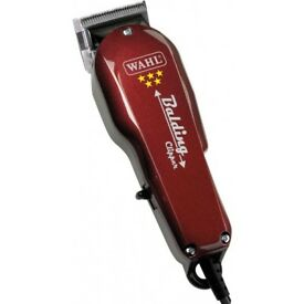 Wahl super blading clipper