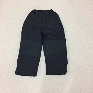 Boys size 5 snow pants