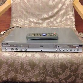 DVD Player Red Star