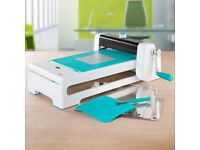 Todo multi-crafting machine for die cutting, embossing and foiling