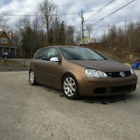 2007 Volkswagen Rabbit Sport Berline