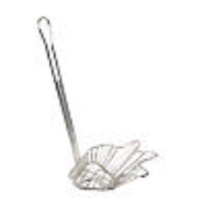 TACO SALAD SHELL TORTILLA SHAPER DEEP FRYER FRY SHAPING BASKET MAKER HOLDER MOLD Tortilla Shell Fryer Basket
