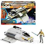 Star Wars Rebels - The Phantom Attack Shuttle Disney
