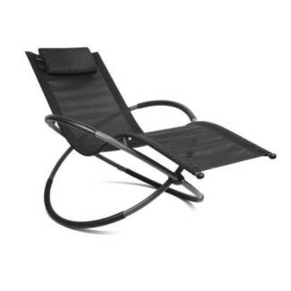 NEW Gravity Sun Lounger - FREE DELIVERY