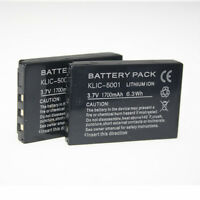 Batteries KLIC-5001