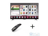 lg 49ub850 4K UHD led . mint condition. smart. 3d. wifi build in. fully working order