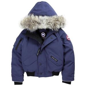 Authentique Canada GOOSE homme large