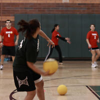 DROP-IN SPORTS! Soccer, dodgeball, ultimate and more Watch|Share