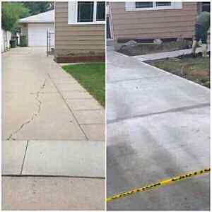 FREE QUOTES AFFORDABLE CONCRETE  Strathcona County Edmonton Area image 10