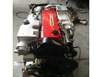 2x Styer 250hp Diesel engines + jet units boat engines