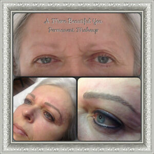 "Permanent Makeup - New ""Microblading"" technique! Ottawa Ottawa / Gatineau Area image 9"