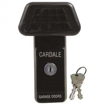 NEW CARDALE / WESSEX / WICKES / SCREWFIX / APEX Garage Door Lock 93mm Repair Kit for sale  St. Helens