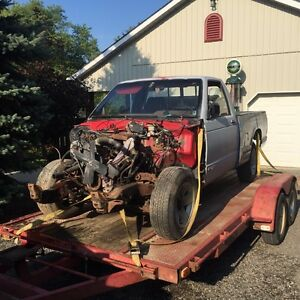 Looking for s10 parts Cambridge Kitchener Area image 3
