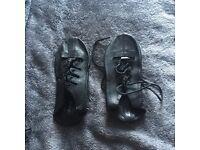 Highland Dance Shoes