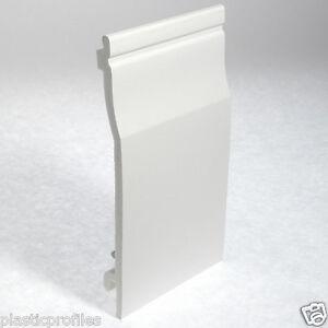 White plastic upvc pvc shiplap t g cladding 150mm 100mm 5 for Bathroom t g cladding