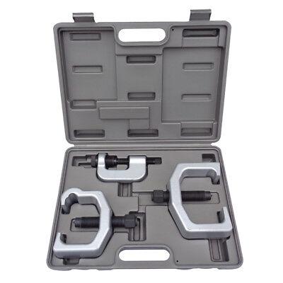 ATD 3pc Air Brake Service Tool Set, Slack Adjuster Puller, Clevis pin press (Press Pullers)