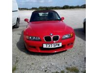 in good condition BMW Z3