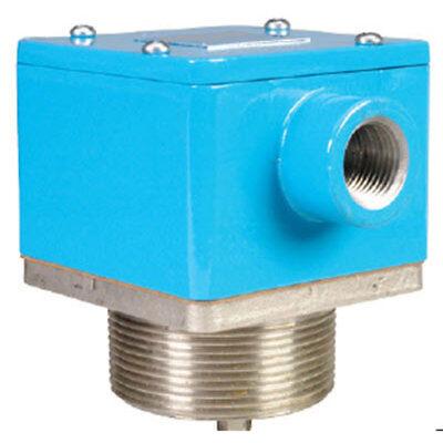 Warrick Controls Liquid Level Conductivity Sensor Single Probe Holder 3e1b