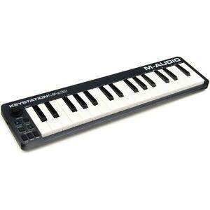 M-Audio Keystation Mini 32 Midi Controller Keyboard Curtin Woden Valley Preview