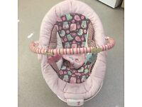 Mothercare vibrating Musial bouncer