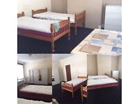 Great large double room available now all inclusive females preferred