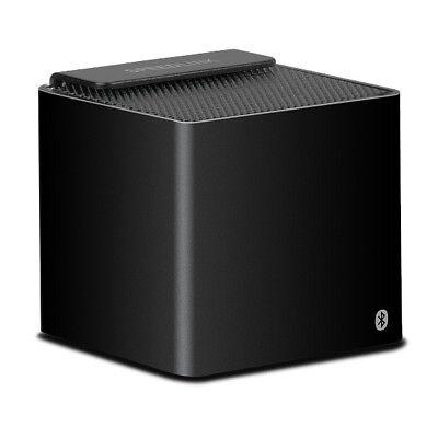 SPEEDLINK HILO Speaker kleiner Lautsprecher Musik Bluetooth kabellos wireless