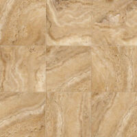 "Ceramic CLEARANCE - 4""x20"" Tiles – Oro - $1.80 / sq. ft."