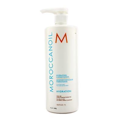 Moroccanoil Hydrating Conditioner 1L (33.8oz) *FREE & FAST*
