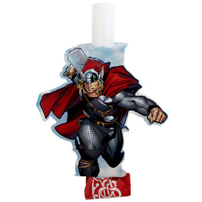 Party Blowouts (Thor Birthday Party Supplies)