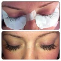 Lash Extensions May Special!