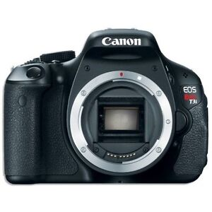 Your Complete Guide to the Canon 600D