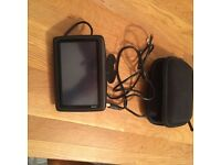 Tomtom Satnav with case N14644