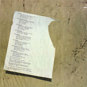 Neil Young - On the Beach LP Vinyl Record Peterborough Peterborough Area image 5