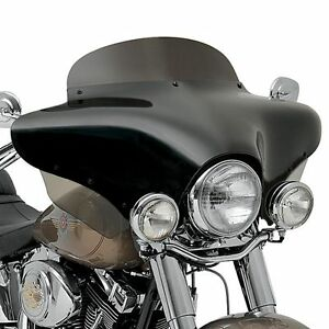 MEMPHIS SHADES BATWING FAIRING PACKAGE