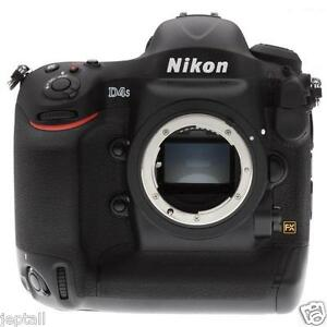 Nikon-D4S-Body-16-2mp-3-2-034-DSLR-Digital-Camera-Brand-New-Jeptall