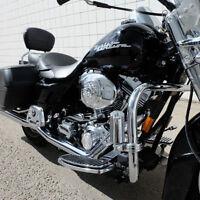2005 Harley Davidson Road King Custom. Only $220.00 per month