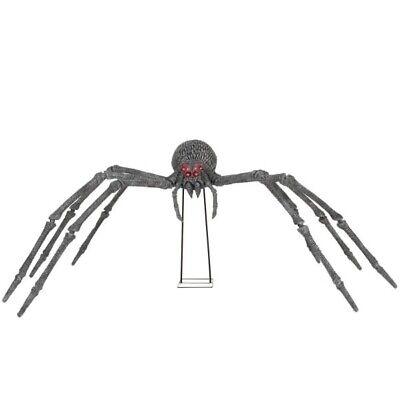 5'5 Gargantuan Spider Home Depot Halloween Home Depot Prop Blow Mold LQQK!