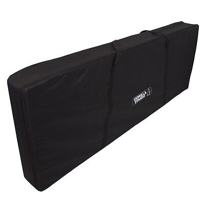 Gorilla 4ft Disco DJ Stand Table Transport Carry Bag Case