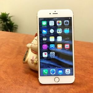 Pre owned Phone 6s Plus Gold 128G UNLOCKED au model in box Calamvale Brisbane South West Preview