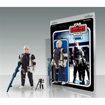"Star Wars Dengar Scale 12"" Jumbo Gentle Giant Kenner Style Action Figure"