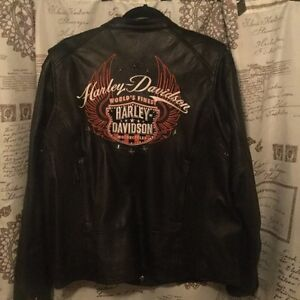 Harley Davidson Clothing for Women, plus size Gatineau Ottawa / Gatineau Area image 3