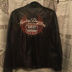 Harley Davidson Clothing for Women, plus size Gatineau Ottawa / Gatineau Area image 1