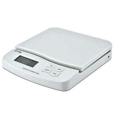 Postal Scale Digital Shipping Electronic Mail Packages Capacity Of 25kg 55lb Us