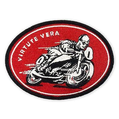 New Cafe Racer Morale Patch Velcro PDW TAD Gear Motus Prometheus Design Werx