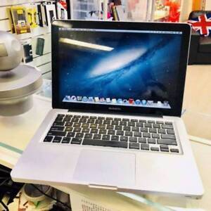 GOOD CONDITION MACBOOK PRO 13inch 2011 4GB 500GB warranty Surfers Paradise Gold Coast City Preview